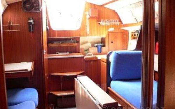 Víkend na jachtě (s kapitánem)3