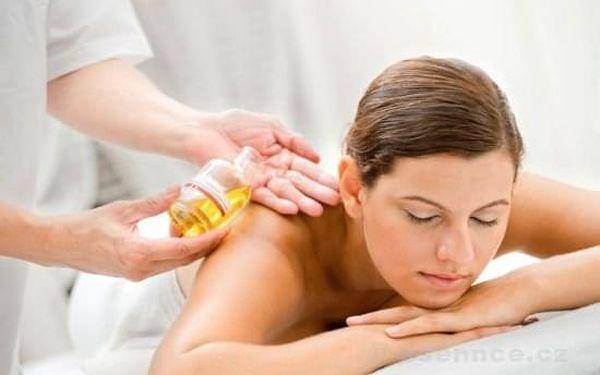 Orientální olejová masáž3