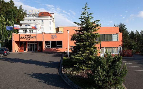 Hotel Akademie Naháč
