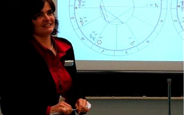 Astrologie - Planety a Vy