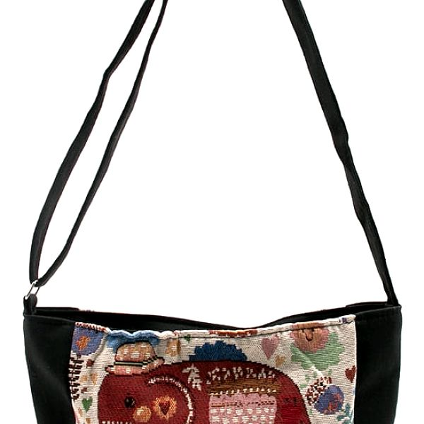 Fashion Icon Kabelka Slon shopper mini
