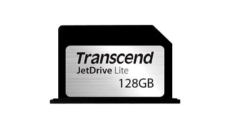 Transcend Apple JetDrive Lite 330 - 128GB - TS128GJDL330