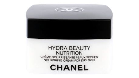 Chanel Hydra Beauty Nutrition 50 g denní pleťový krém pro ženy