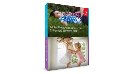 Photoshop Elements + Premiere Elements 2018 CZ - 65281768
