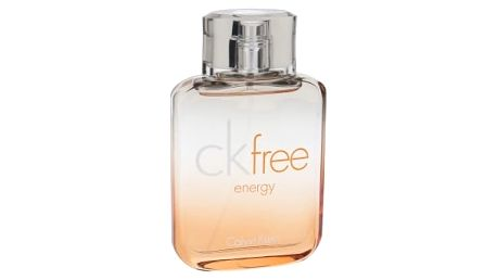 Calvin Klein CK Free Energy 50 ml toaletní voda pro muže