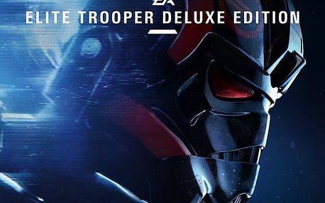 Star Wars Battlefront II - Elite Trooper Deluxe Edition (Xbox ONE)