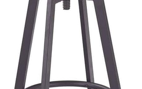 Barová židle H-64 Halmar