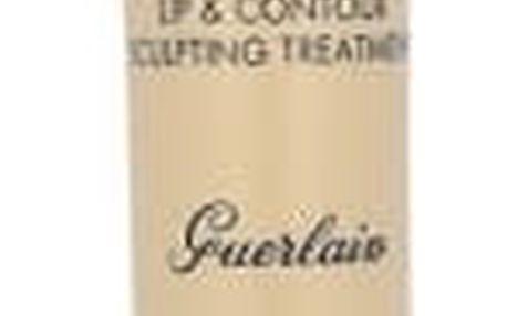 Guerlain Abeille Royale Honey Smile Lift 15 ml krém na rty pro ženy