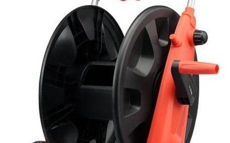 Vozík na hadice YATO pojízdný s rolnou + Doprava zdarma