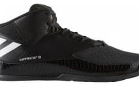 Pánské basketbalové boty adidas Nxt Lvl Spd V | B49391 | Černá | 46