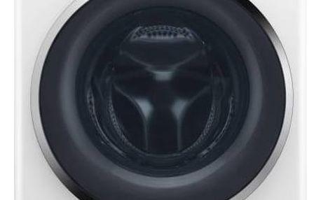 Automatická pračka se sušičkou LG F72J7HG2W bílá + Doprava zdarma
