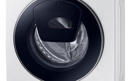 Automatická pračka Samsung WW70K5210UW/LE bílá + DOPRAVA ZDARMA