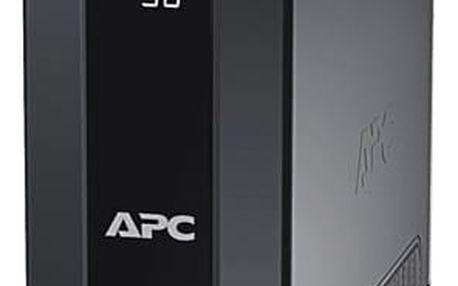 APC Power Saving Back-UPS RS 900, CEE, 230V - BR900G-FR