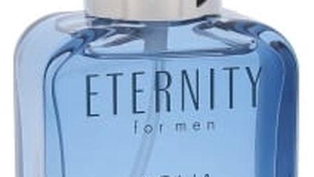 Calvin Klein Eternity Aqua For Men 50 ml toaletní voda pro muže
