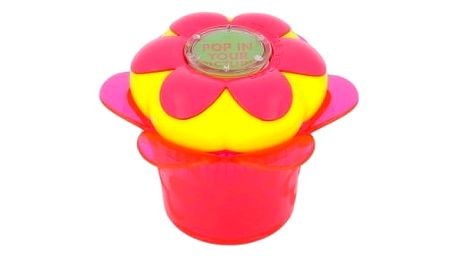Tangle Teezer Magic Flowerpot 1 ks kartáč na vlasy Princess Pink