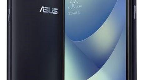 Mobilní telefon Asus 4 Max (ZC520KL-4A008WW) (ZC520KL-4A008WW) černý + DOPRAVA ZDARMA