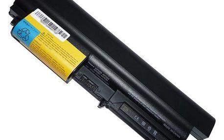 Baterie Avacom pro Lenovo ThinkPad R61/T61, R400/T400 Li-Ion 10,8V 7800mAh (NOLE-R61sh-806)