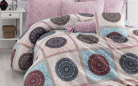 Homeville Povlečení Zahara bavlna