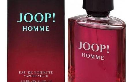 Toaletní voda Joop Homme 75ml