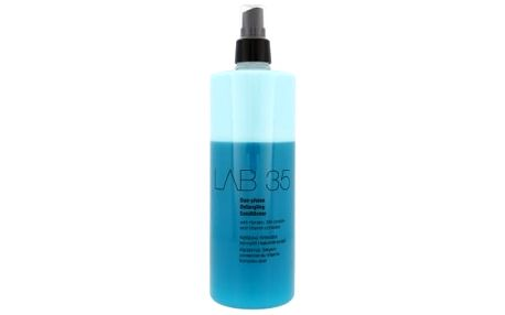 Kallos Cosmetics Lab 35 Duo-Phase Detangling 500 ml kondicionér pro ženy