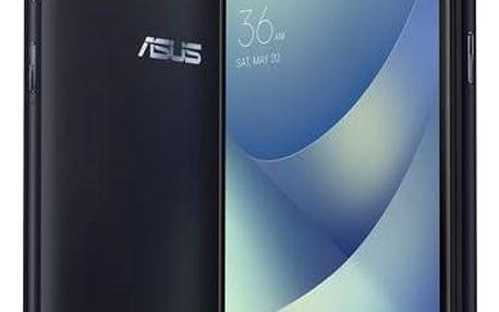 Mobilní telefon Asus 4 Max (ZC520KL-4A008WW) (ZC520KL-4A008WW) černý Software F-Secure SAFE, 3 zařízení / 6 měsíců v hodnotě 979 Kč + DOPRAVA ZDARMA
