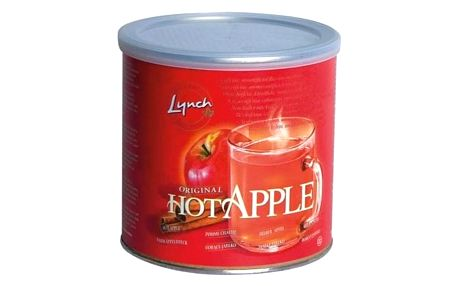 Lynch Original Horké jablko 553g