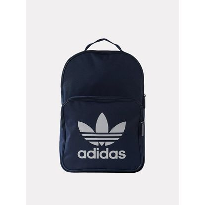 Batoh adidas Originals BP CLAS TREFOIL Modrá