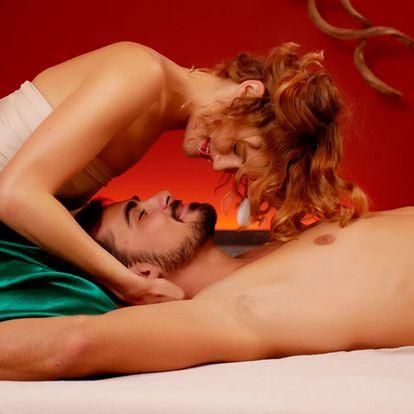 Smyslné chvilky: tantra masáže pro jednoho i pár