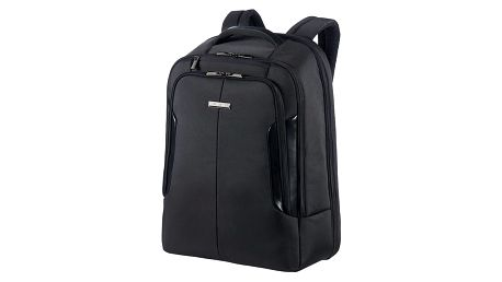 "Samsonite XBR LAPTOP BACKPAK 17.3"", černá - 08N*09005"