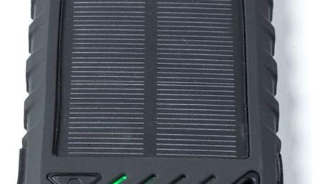 DOCA Solar 8 DS8000 Barva: černá