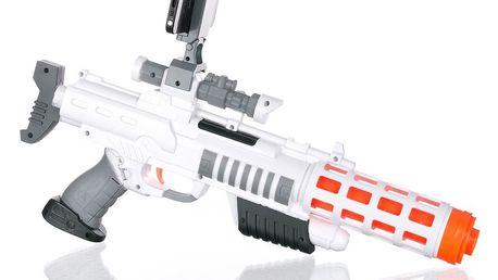 AR GUN Pistole s rozšířenou realitou střední