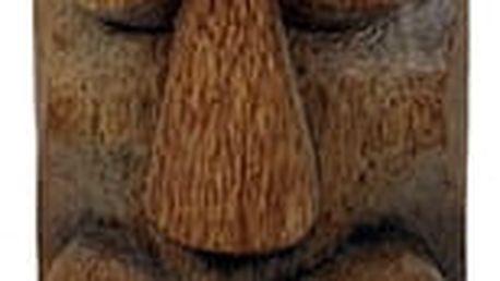 Dřevořezba - totem