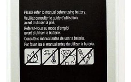 Baterie Samsung pro Galaxy J5 (2016), Li-Ion 3100mAh (EB-BJ510CBEGWW) černá