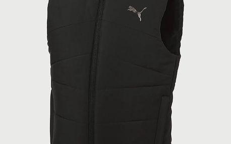 Vesta Puma Ess Padded Vest Black