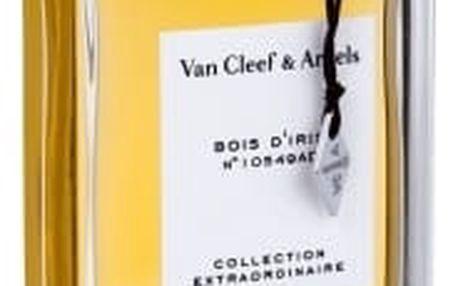 Van Cleef & Arpels Collection Extraordinaire Bois d´Iris 75 ml parfémovaná voda pro ženy