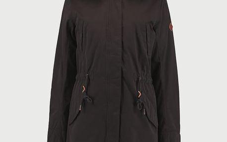 Kabát O´Neill LW Relaxed Parka Černá