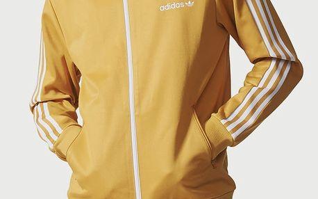 Mikina adidas Originals BB TRACKTOP Barevná