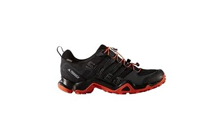 Pánská treková obuv adidas TERREX SWIFT R GTX | BB4626 | Černá | 42,5