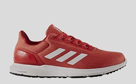 Boty adidas Performance cosmic 2 m Červená