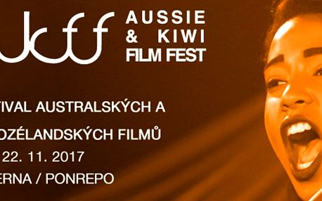 Festival australského a novozélandského filmu