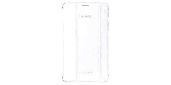 "Pouzdro na tablet polohovací Samsung pro Galaxy Tab 4 7"" (EF-BT230B) (EF-BT230BWEGWW) bílé"