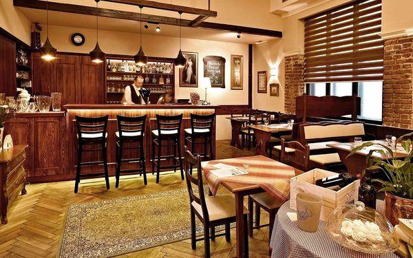 Restaurace Na Farkáně