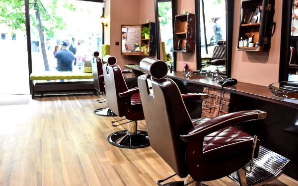 The Hipster Barbershop