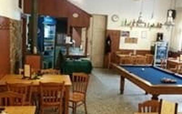 Restaurace U Nádraží