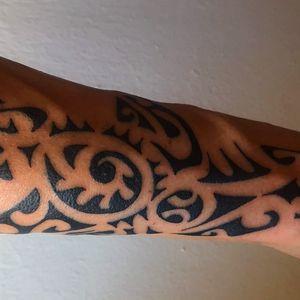 Tetování od profesionálů z Cruz Tattoo