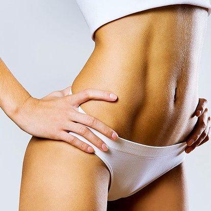 Celotělová přístrojová lymfatická masáž
