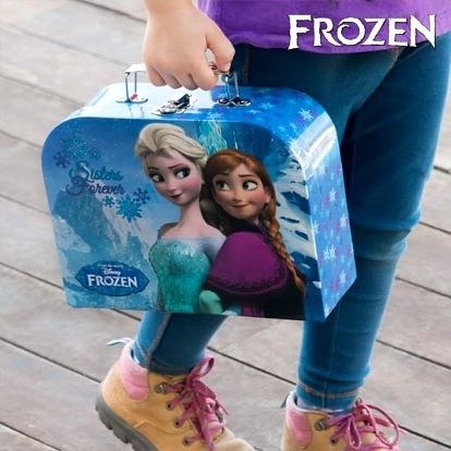 Kufřík Ledové Království
