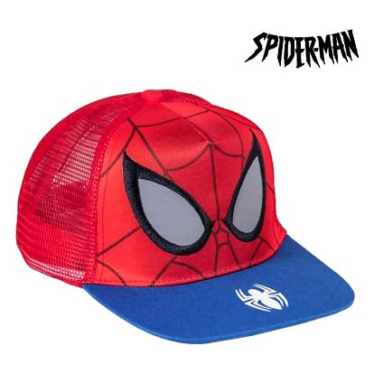 Dětská Kšiltovka Spiderman Hero 53 cm