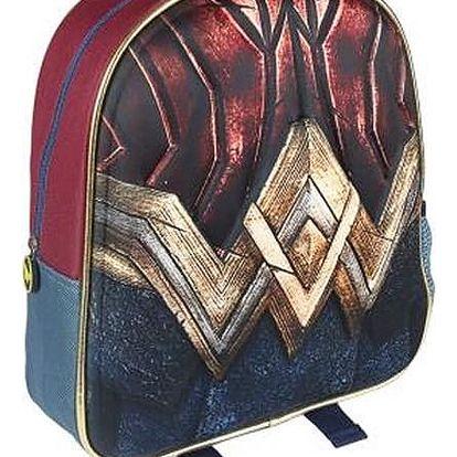 Školní batoh 3D Justice League 390