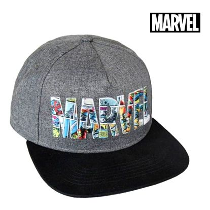 Kšiltovka Avengers Comic 58 cm